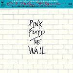 Pink floyd the wall cd CD-skivor Pink Floyd - The Wall [Cardboard Sleeve (mini LP)]